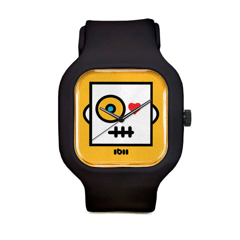 Be ibii Sport Watch