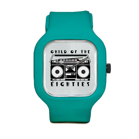 Child of the Eighties Sport Watch