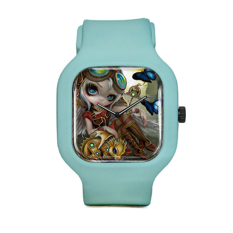 Clockwork Dragonling Sport Watch