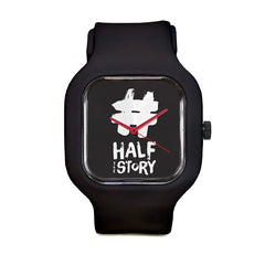 Half the Story Sport Watch