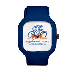 Bicycle Club Logo Sport Watch