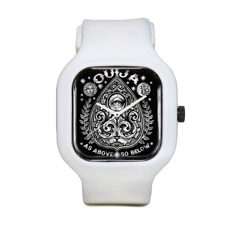 Ouija Sport Watch