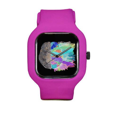 Be Creative Inverse Sport Watch