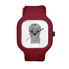 Beardedskull Sport Watch