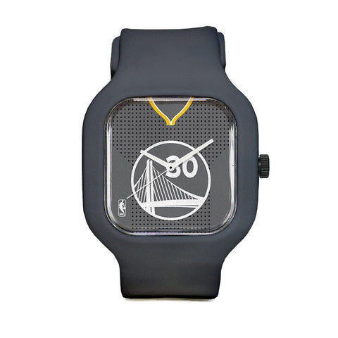 Stephen Curry Slate Sport Watch