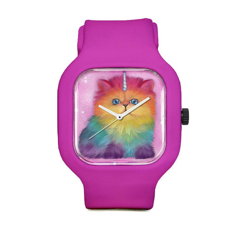 Mewnicorn Sport Watch