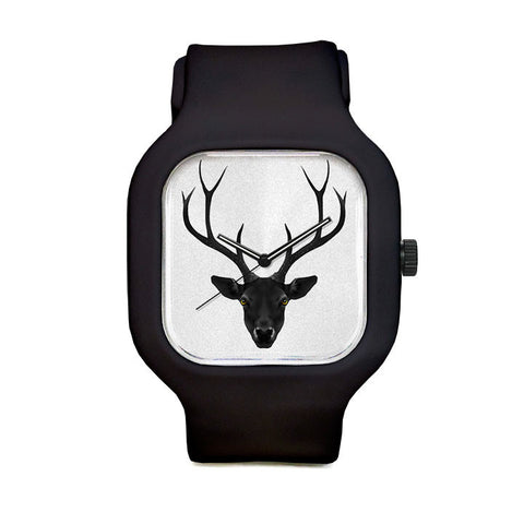 The Black Deer Sport Watch