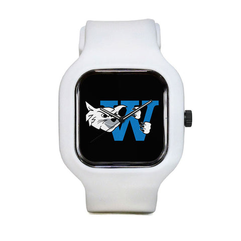 The Wildcat Sport Watch
