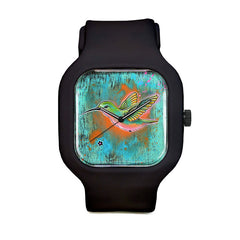 Avian Hum Sport Watch