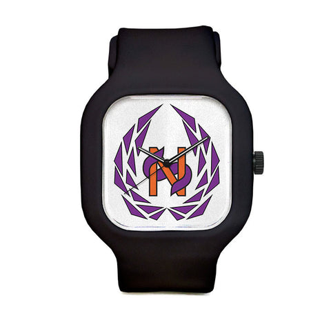 ShoNuff Logo Sport Watch