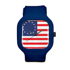 13 State Flag Sport Watch