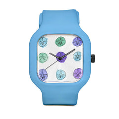 Sand Dollar Sport Watch