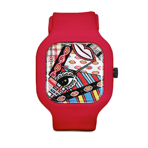 Fashionista Sport Watch