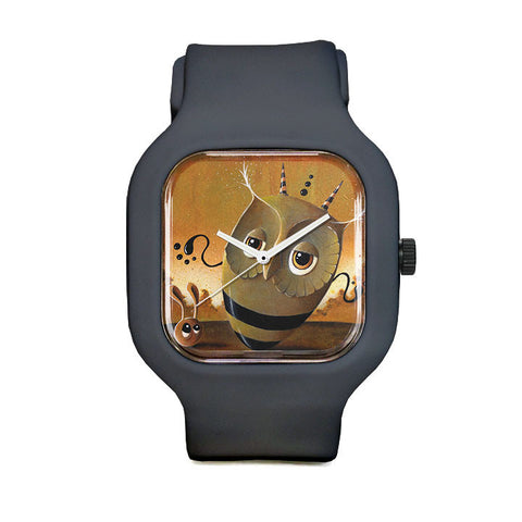 Owl Bee Sport Watch