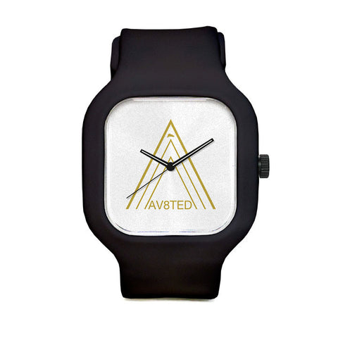 Gold Dust Sport Watch