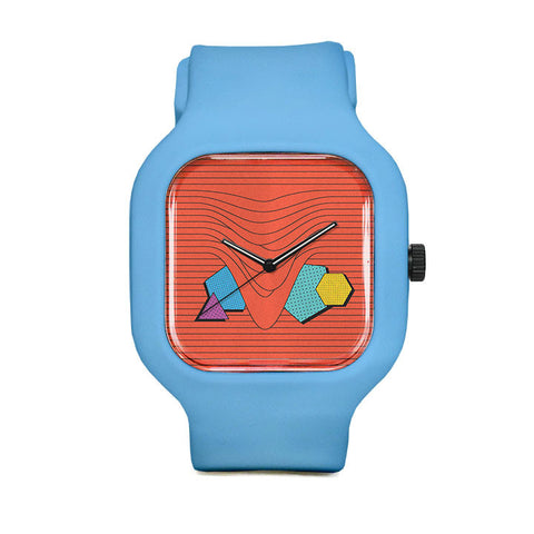 Wrist Melt Sport Watch