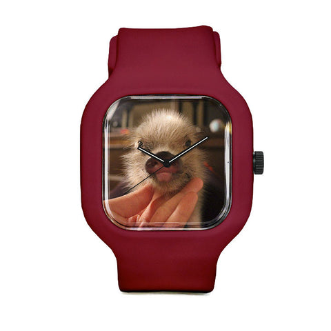 Egbert Cutie Pie 3 Sport Watch