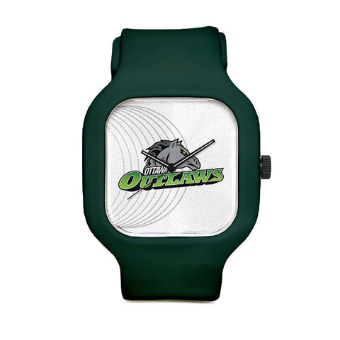 Ottawa Outlaws Sport Watch