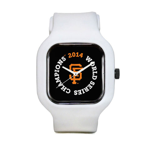San Francisco Giants World Series Champs Alternate Sport Watch
