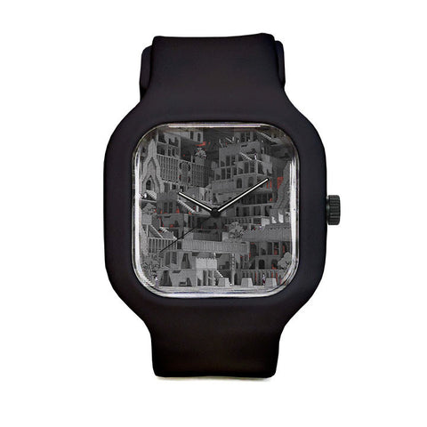 Disarrayed Defense Sport Watch