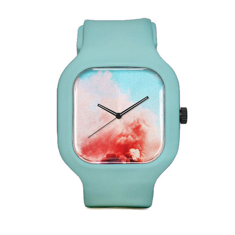 Candy Smoke Sport Watch
