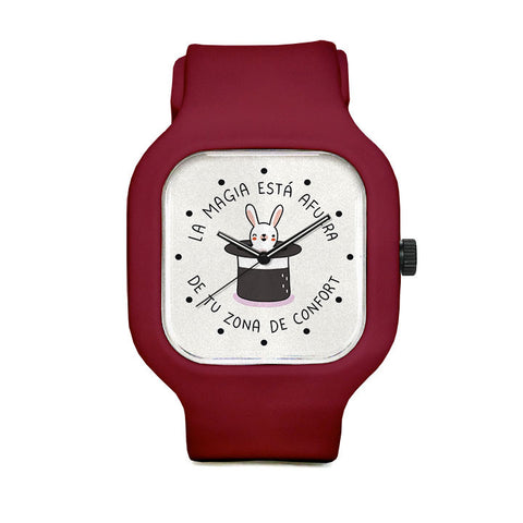 Zona de Confort Sport Watch