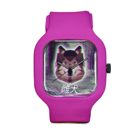 The Wolf Among Us Sport Watch