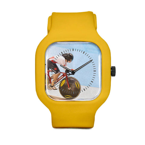 Marie Biking Sport Watch