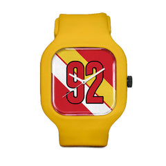 Chiefs Kingdom 92 Sport Watch