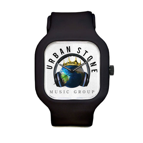 Urban Stone Music Group Sport Watch