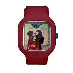 Dracula- Love Never Dies Sport Watch