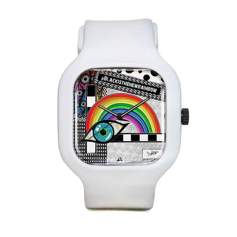 The New Rainbow Sport Watch