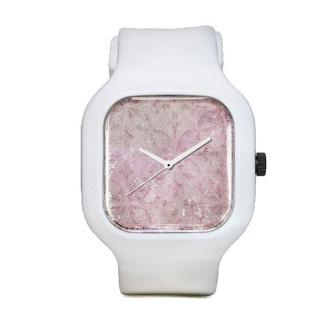 Softness Sport Watch