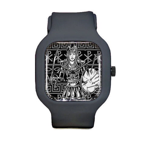 Spirit Warrior Princess Sport Watch