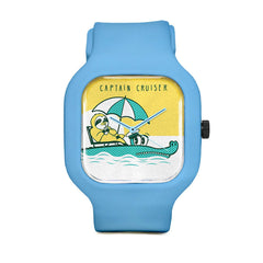 Captain Cruiser Sport Watch