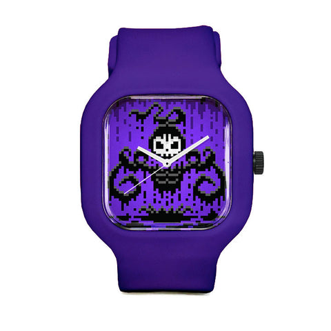 Lord Pollution Sport Watch