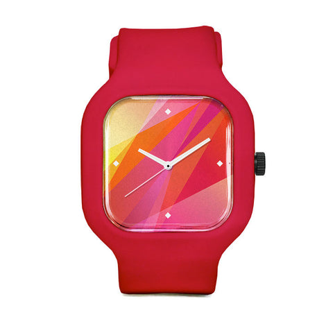 Prism Rose Sport Watch