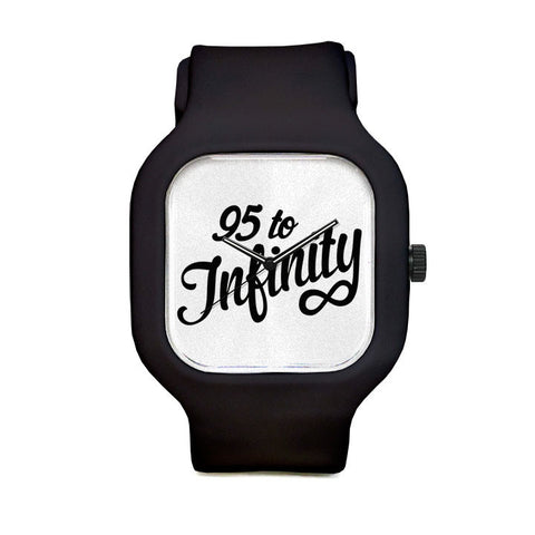 95 to Infinity Sport Watch