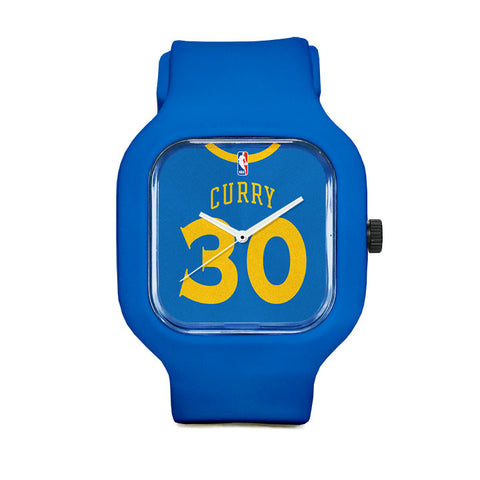 Stephen Curry Sport Watch