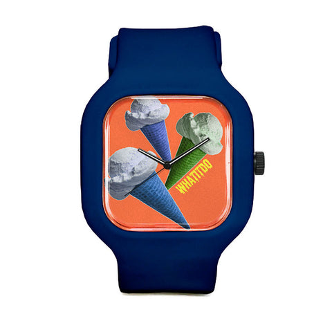 Scoops Sport Watch