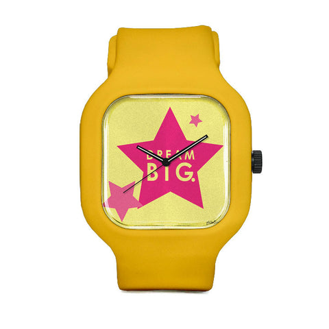 Dream Big Without Sophie Sport Watch