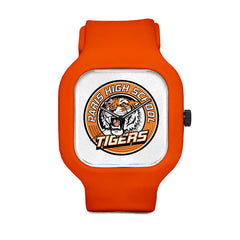 Paris high School Logo Sport Watch