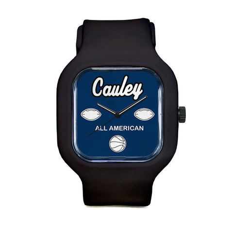 All American Sport Watch