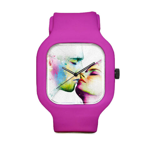 Eternal Lovers Sport Watch