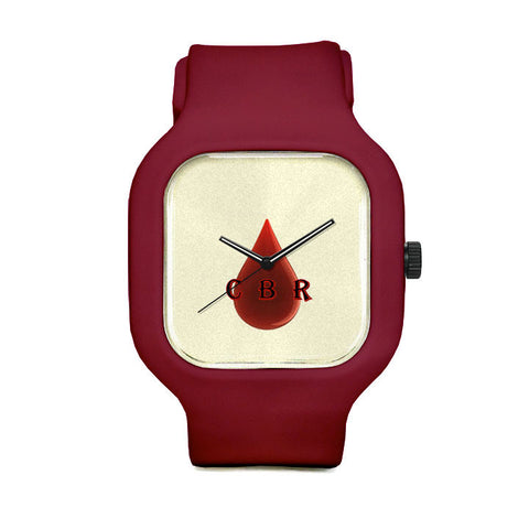 CBR Blood Drop Sport Watch