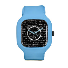 Chalkboard Sport Watch