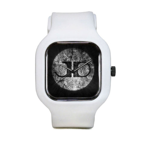 GLOW Logo Sport Watch