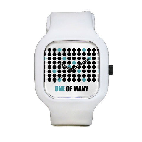 PCOS One of Many Sport Watch