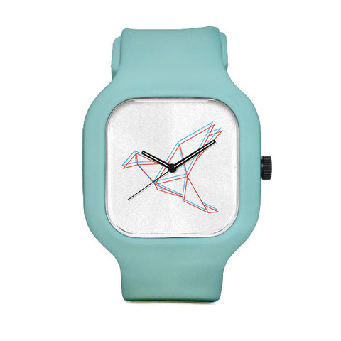 Scoot Scrivner Imagine Sport Watch