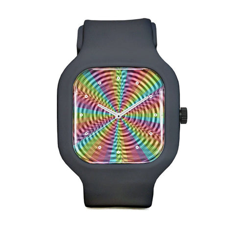 Cosmic Ripples Sport Watch